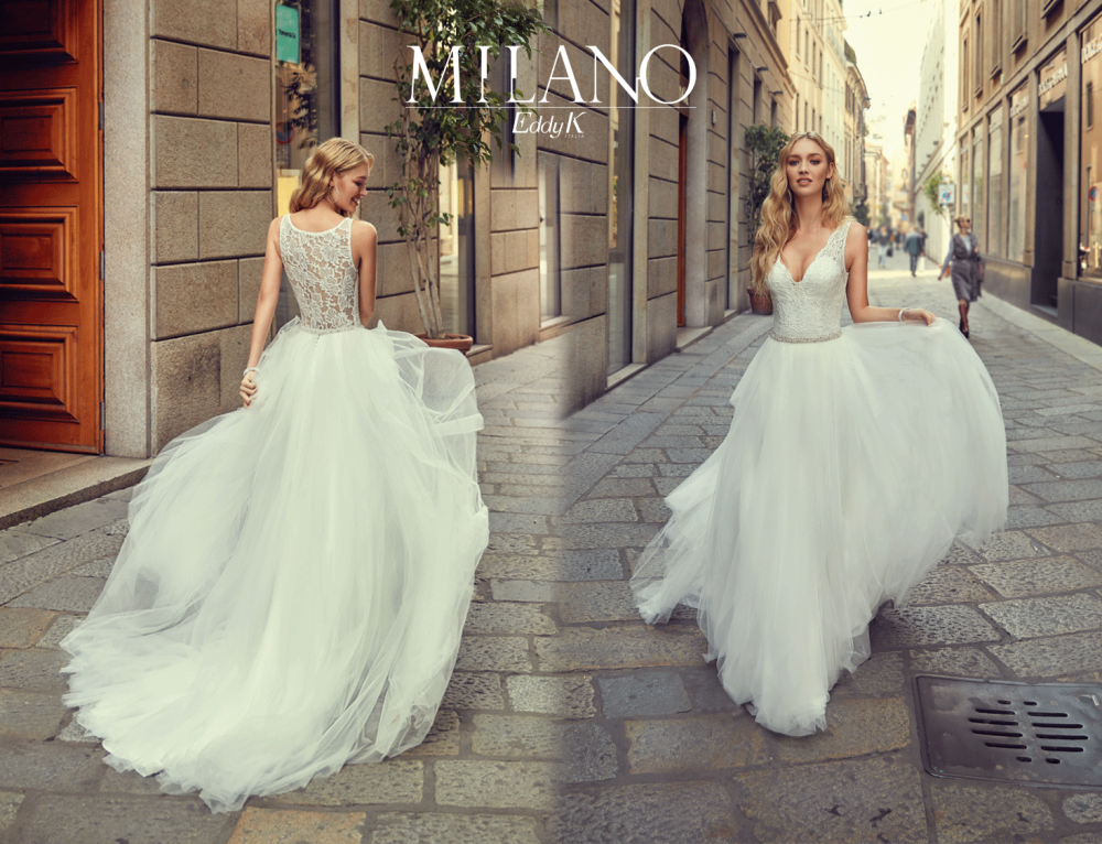Dress of the week: MD238