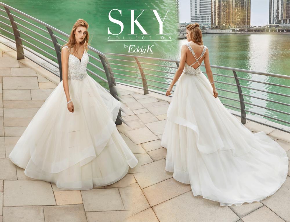 Dress of the week: SKY126