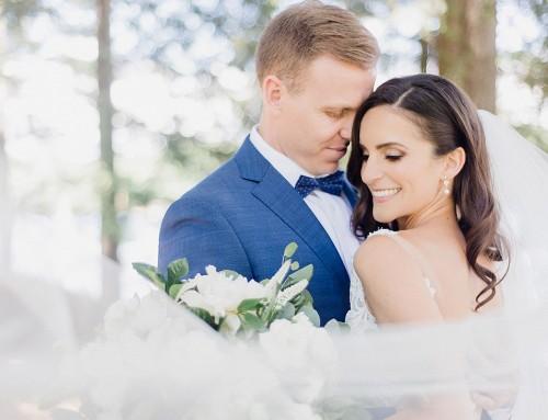 Eddy K. Bride Laura