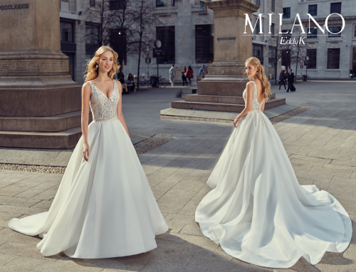Dress of the week: MD255