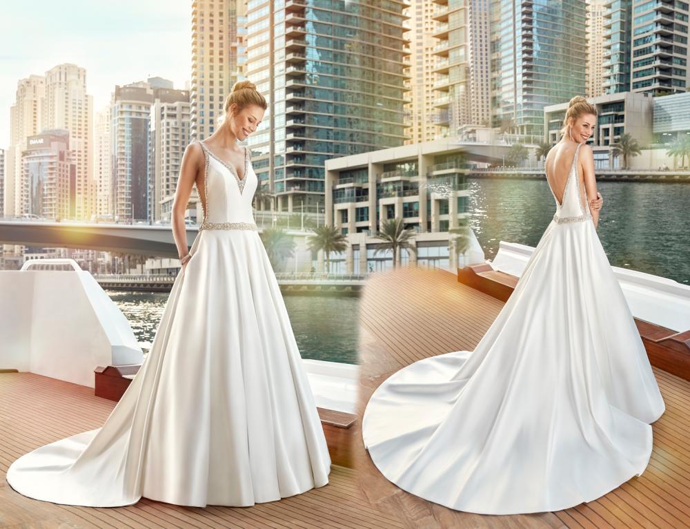 Dress of the week: SKY120