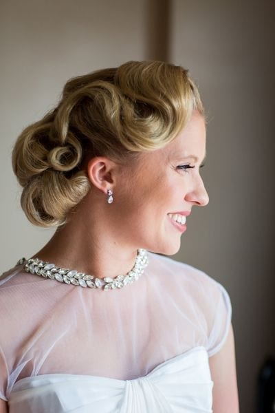 Easy 100 wedding hairstyles for every hair length eddy k bridal wedding hairstyles for long hair junglespirit Image collections