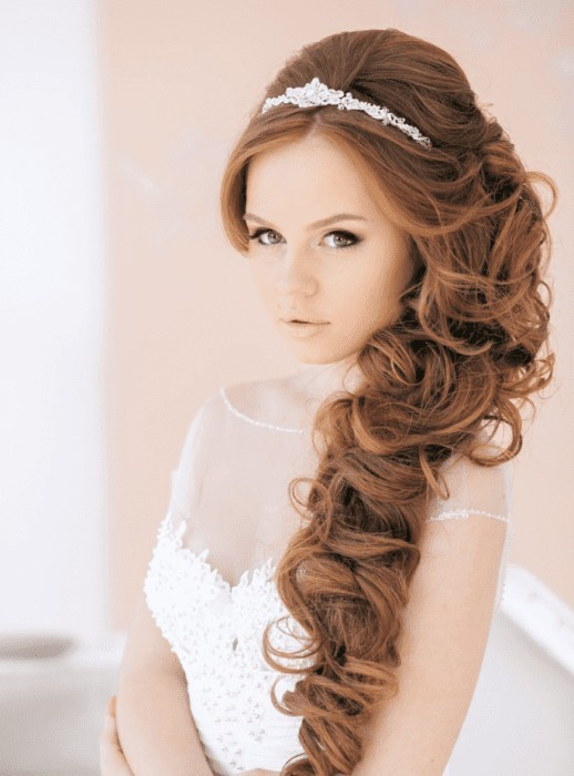 Easy 100 Wedding Hairstyles For Every Hair Length Eddy K