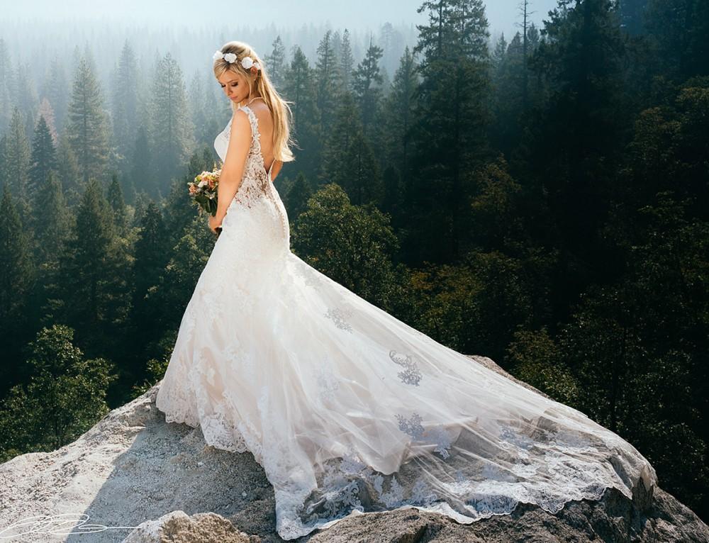 Eddy K. Bride Jennifer