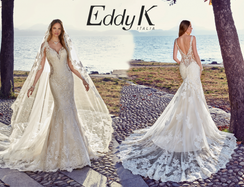 Dress of the week: EK1128
