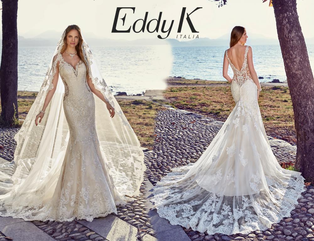 Dress of the week: EK1128