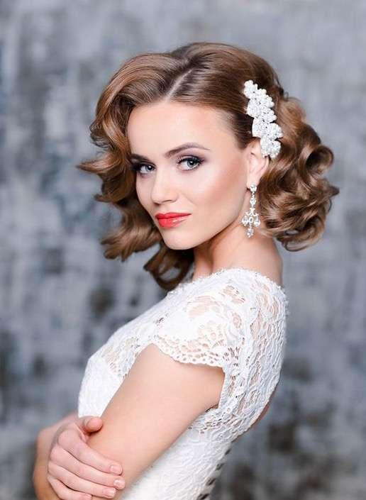 Easy 100 Wedding Hairstyles For Every Hair Length Eddy K