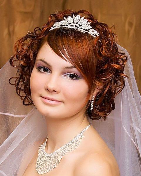 Einfach 100 Hochzeit Frisuren für jede Haarlänge