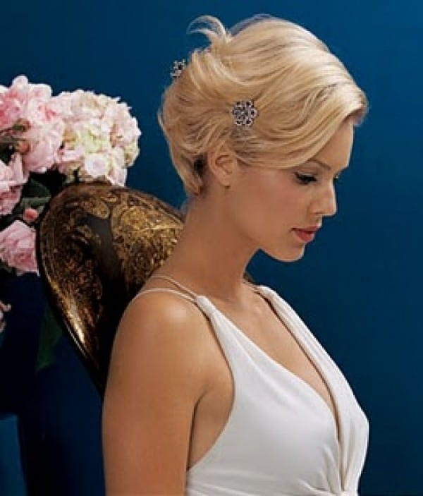 Easy 100 Wedding Hairstyles For Every Hair Length Eddy K Bridal