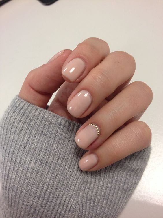 65 easy gorgeous wedding nails ideas for 2017 eddy k