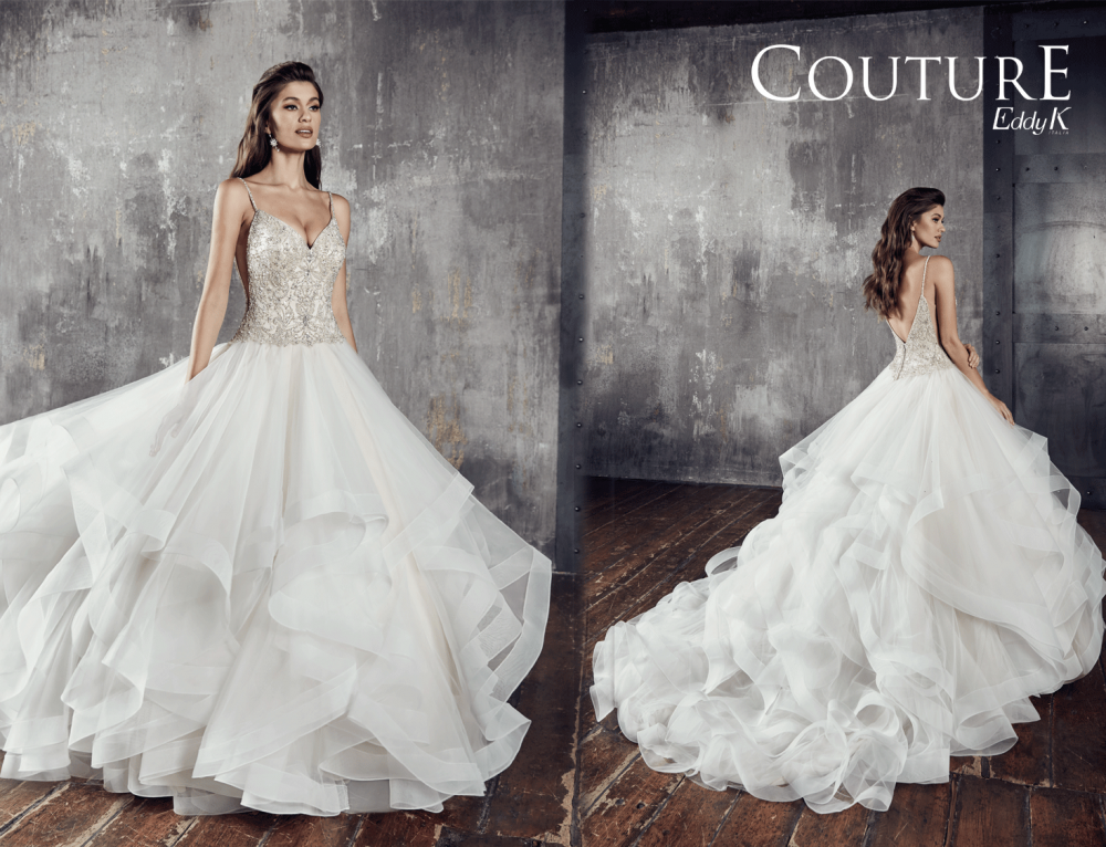 Dress of the Week: CT191