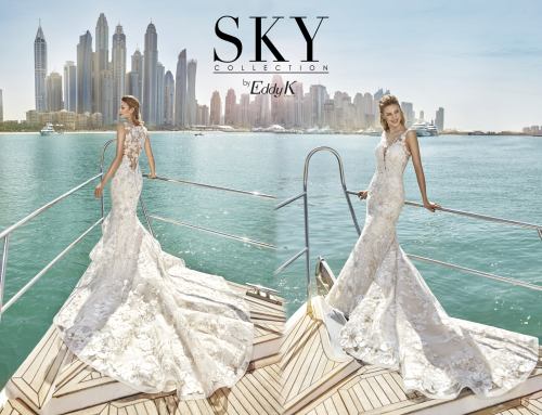 Dress of the Week: SKY115
