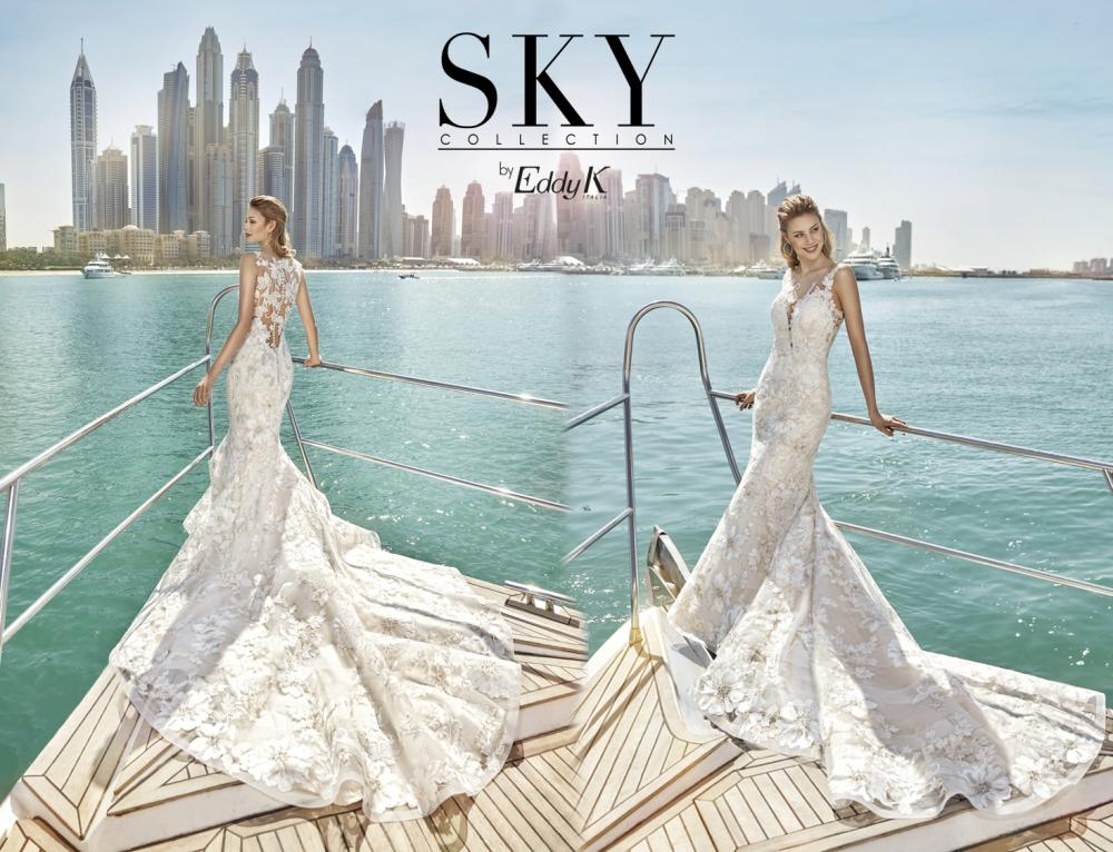 Dress of the Week: SKY115