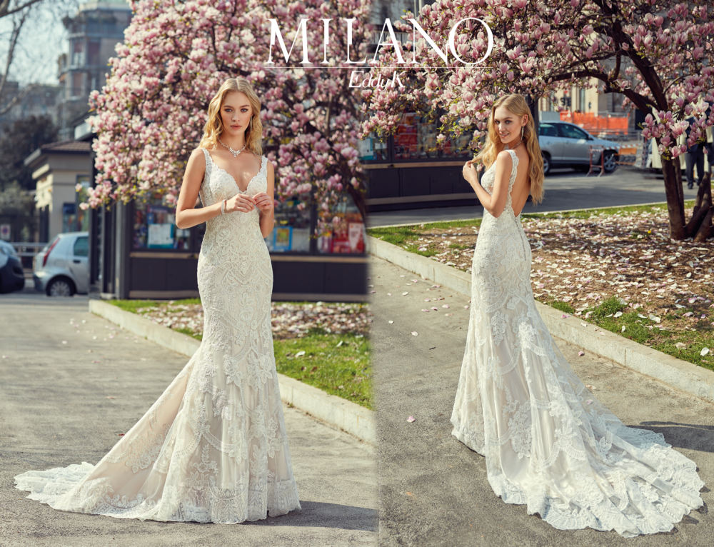 Dress of the Week: MD267