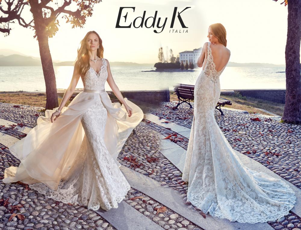 Dress of the Week: EK1127
