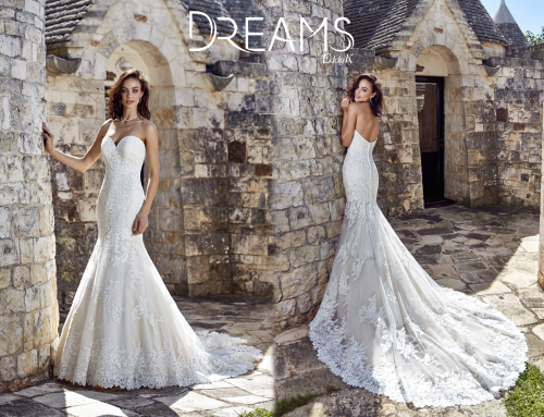 Dress of the week: Mirella