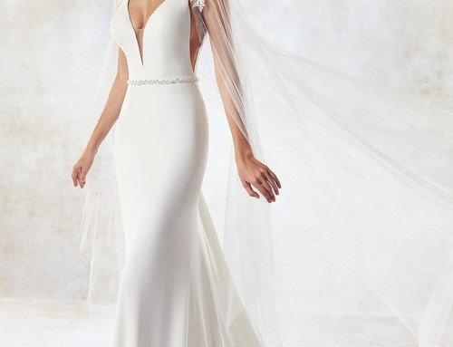 Wedding Dress SEK1182