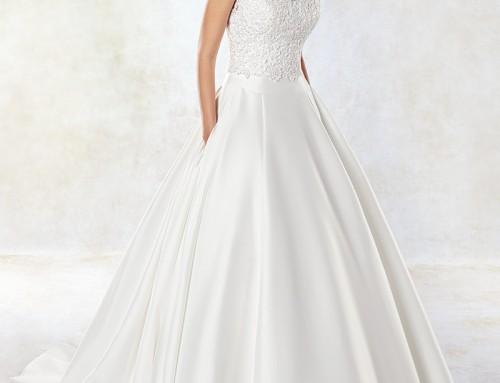 Wedding Dress SEK1184