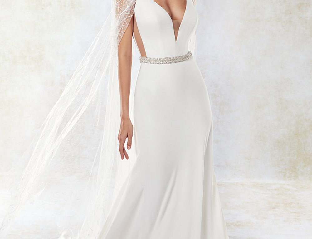 Wedding Dress SEK1186