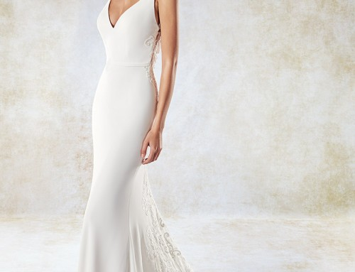 Wedding Dress SEK1187