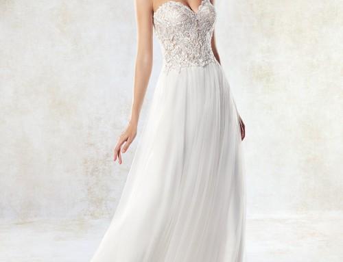 Wedding Dress SEK1188