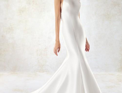Wedding Dress SEK1189