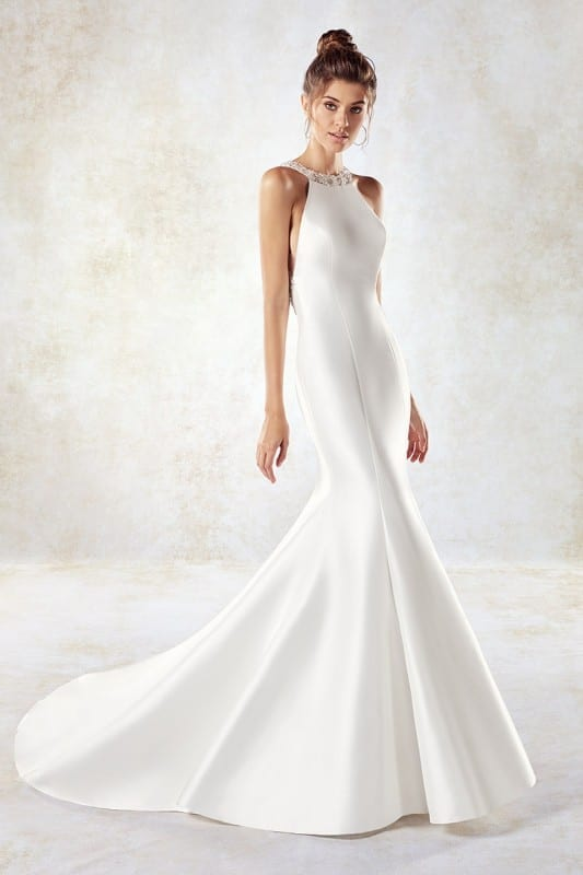 Wedding Dress SEK1189 – Eddy K Bridal Gowns | Designer Wedding ...