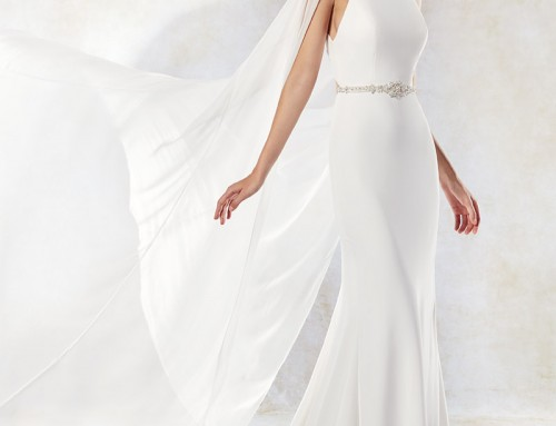 Wedding Dress SEK1192