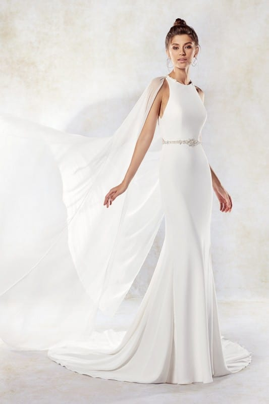 Wedding Dress Sek1192 Eddy K Bridal Gowns Designer