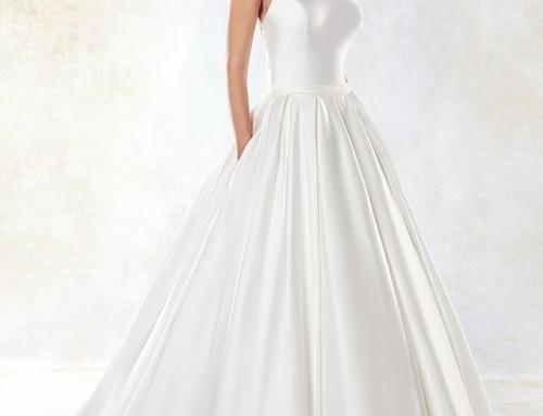 Wedding Dress SEK1196