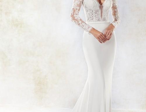 Wedding Dress SEK1197