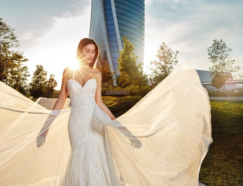 Wedding Dress SKY128