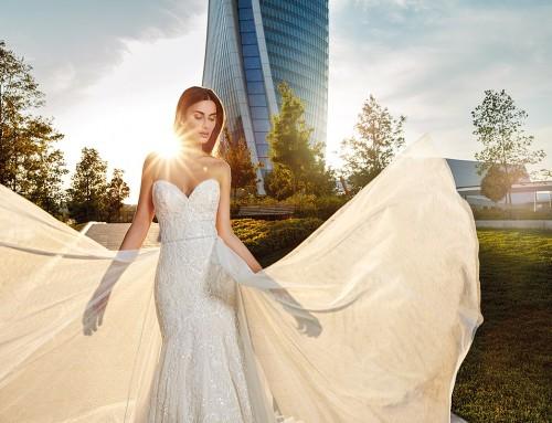 Wedding Dress SKY128