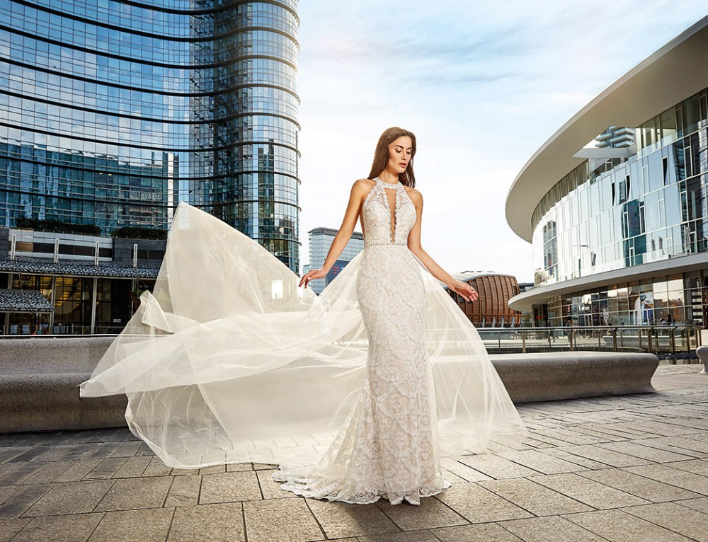 Wedding Dress SKY129