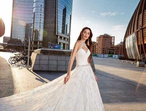 Wedding Dress SKY130