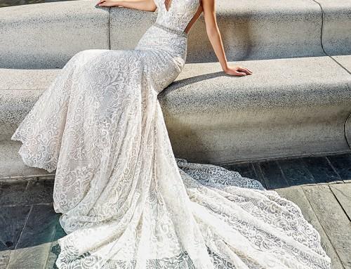 Wedding Dress SKY131