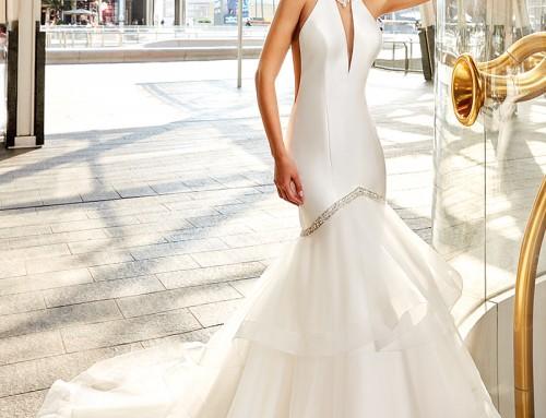 Wedding Dress SKY133