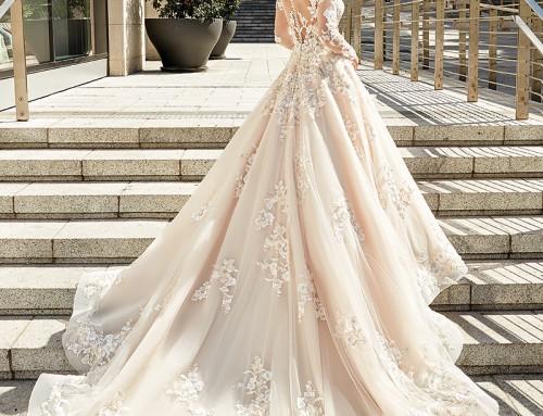 Wedding Dress SKY134