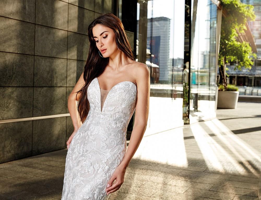 Wedding Dress SKY135