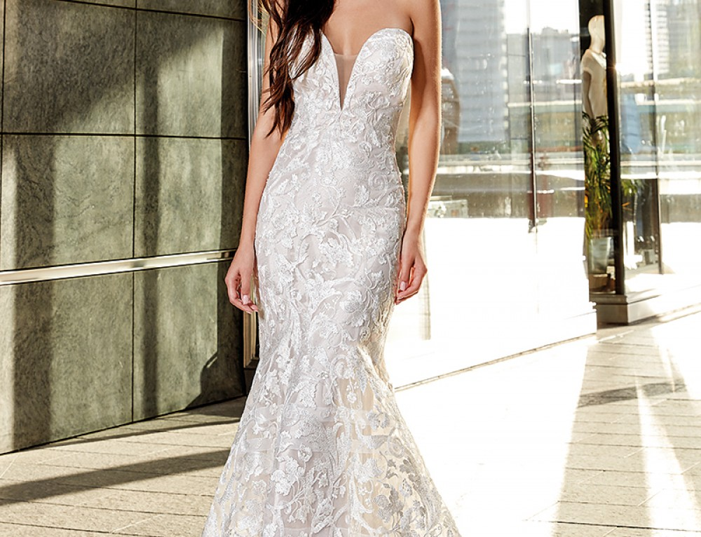 Wedding Dress SKY135