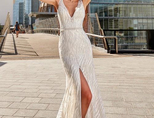 Wedding Dress SKY136