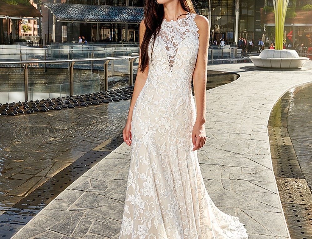 Wedding Dress SKY137