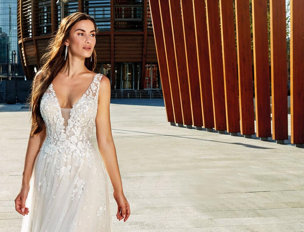 Wedding Dress SKY138