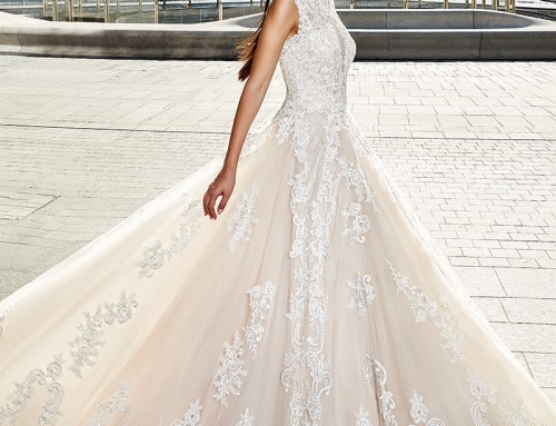 Wedding Dress SKY139