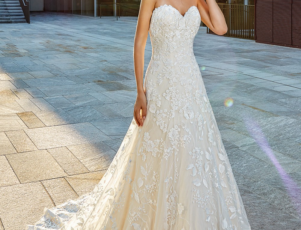 Wedding Dress SKY140