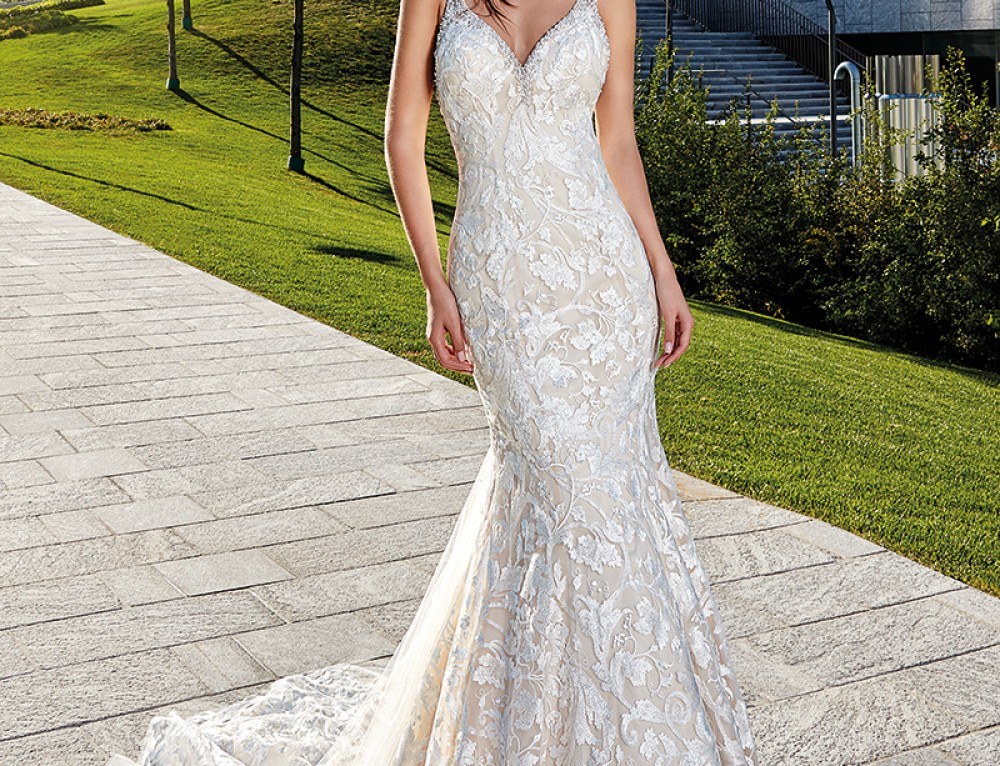 Wedding Dress SKY141