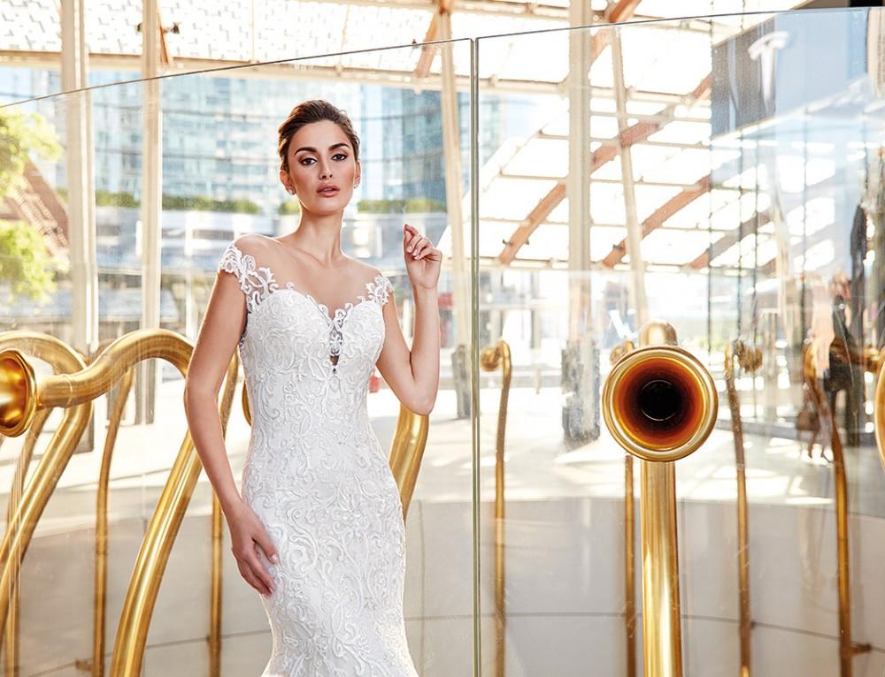Wedding Dress SKY142