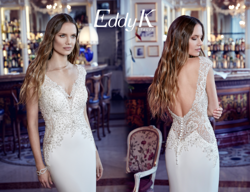 Dress of the week: EK1133