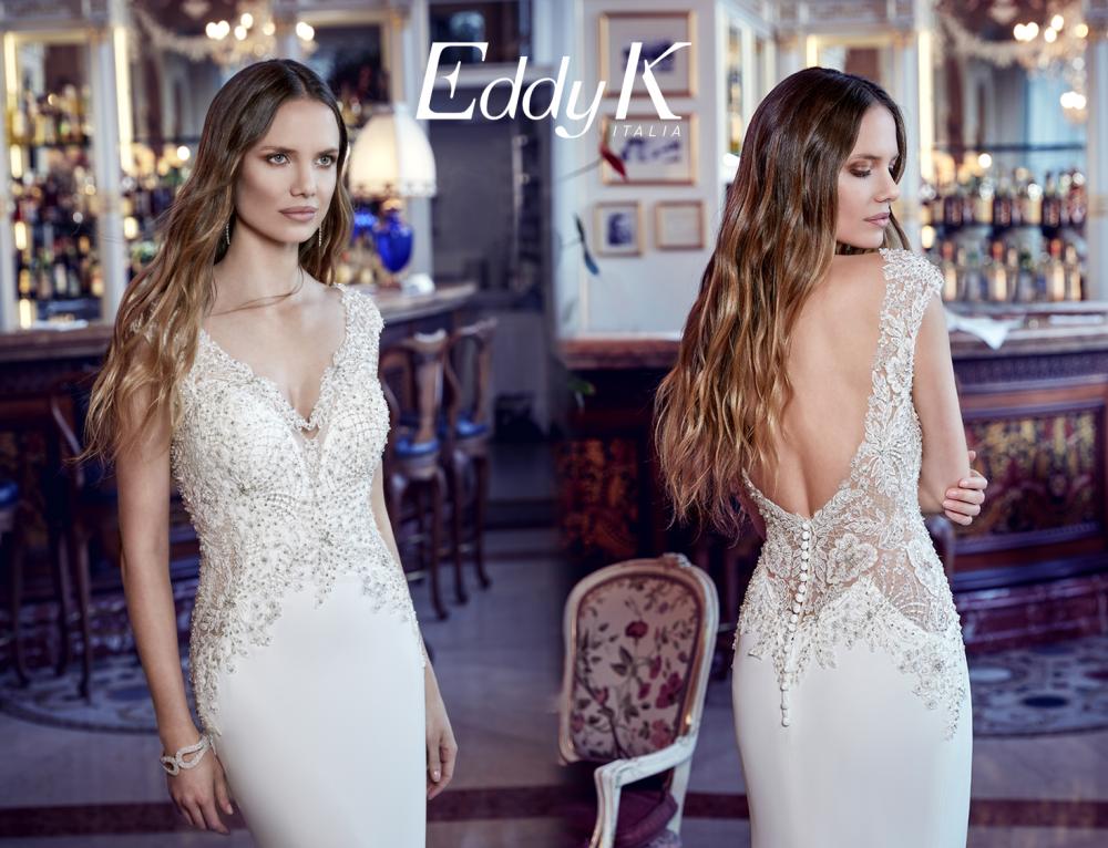 Dress of the week: EK1133