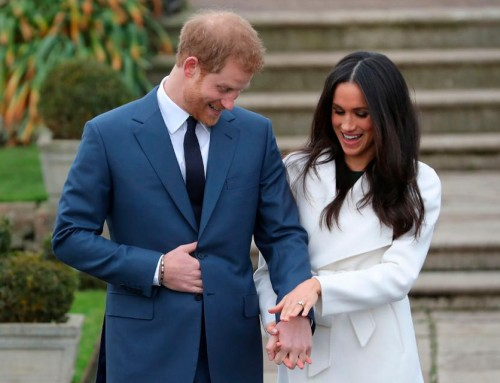 Wedding Wednesday: What will Meghan Markle wear for her royal wedding?